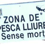Orden de vedas pesca Cataluña 2020