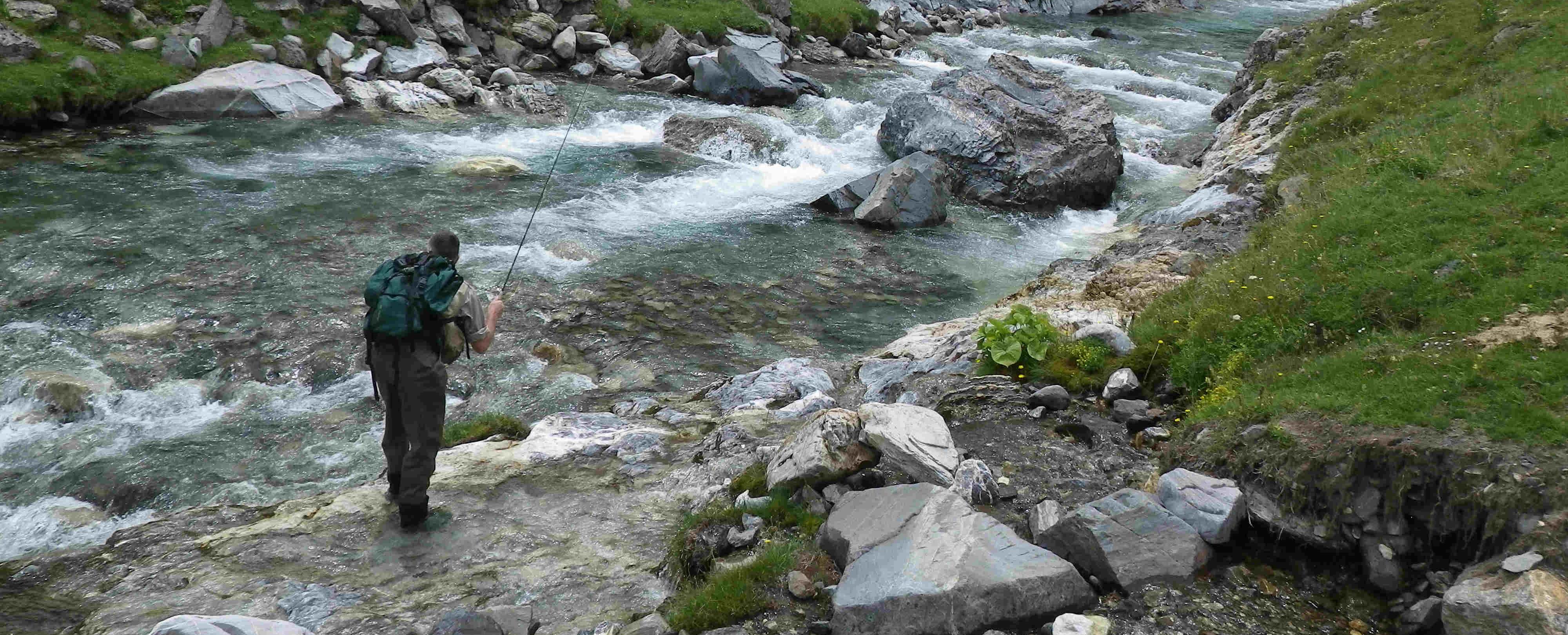 Fotos: En el Pirineo oscense