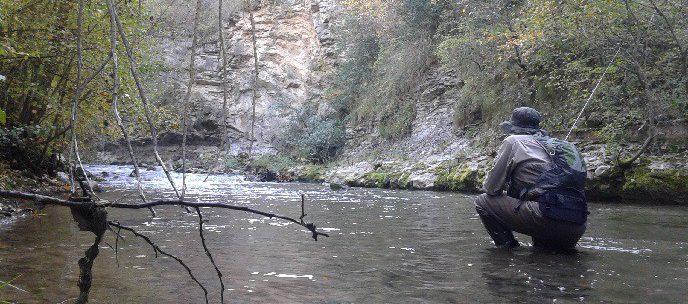 Isidro; una historia de pesca, de naturaleza