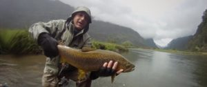 Pescado en la Red: AITUE- PESCA CON MOSCA / CONSERVACIÓN PATAGONIA