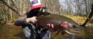 Lee más sobre el artículo Pescado en la Red: TROPHY HUNTER