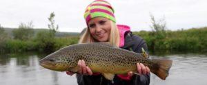 Pescado en la Red: Iceland