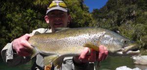 Pescado en la Red: Strike Indicaitor
