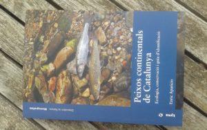 Reseñas de libros: Peixos continentals de Catalunya