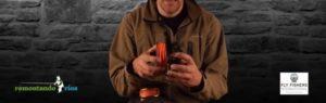 Aprendiendo sobre carretes de pesca a mosca (parte 1) por Juan Carlos Vaquer