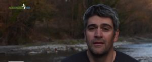 Vídeo Parte 1: aprendiendo sobre las cañas de pesca a mosca, por Juan Carlos Vaquer