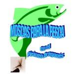 Moscas para la pesca en el Pirineo Aragonés; entrevista a Fernando Abad