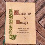 Manuscrito de Astorga. ¿Ahogadas o secas? por Luis Antúnez Valerio