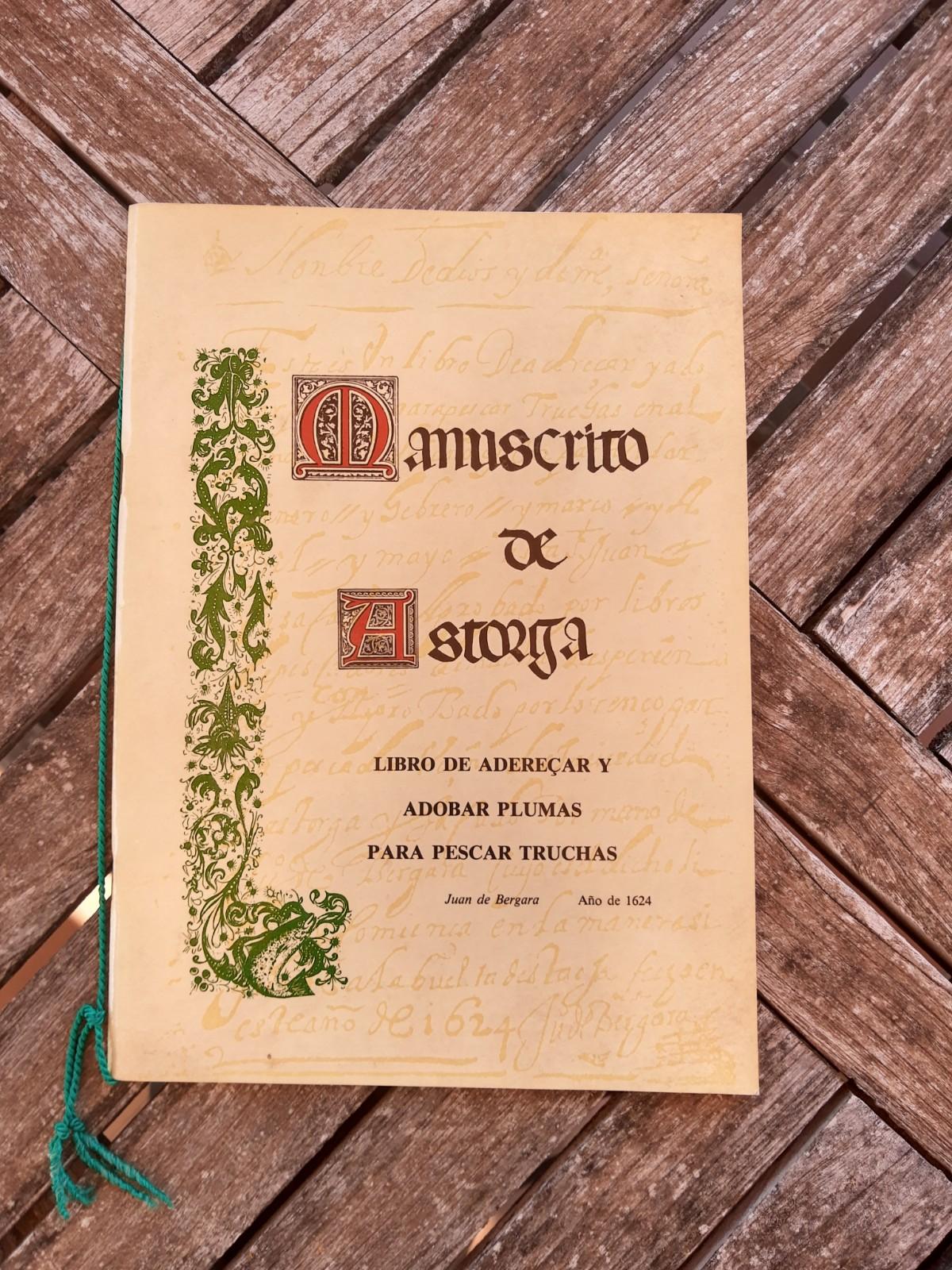En este momento estás viendo Manuscrito de Astorga. ¿Ahogadas o secas? por Luis Antúnez Valerio